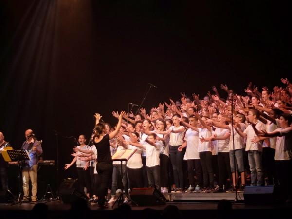 concert-chorale
